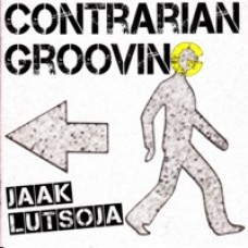 Contrarian Grooving [CD]