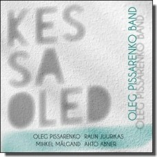 Kes sa oled / Who Are You [CD]