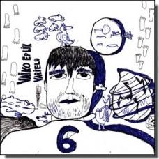 6 ehk Varielu [CD]