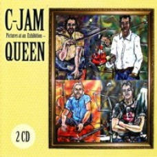Pictures at an Exhibition - Queen [2CD]