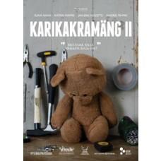 Karikakramäng II [DVD]