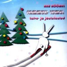 Sammud lumel - Talve- ja jõululaulud [CD]