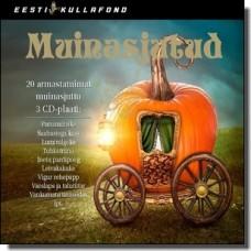 Muinasjutud - Eesti Kullafond [3CD]