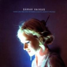 Särav vaikus [CD]