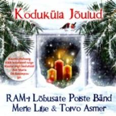 Koduküla jõulud [CD]
