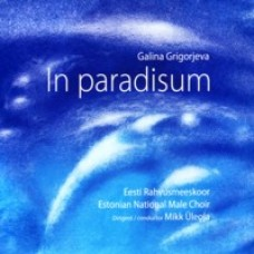 In paradisum [CD]