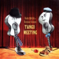 Tango Meeting [CD]