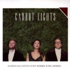 Carrot Lights [CD]