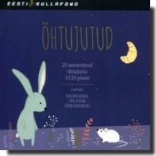 Eesti Kullafond: Õhtujutud [3CD]