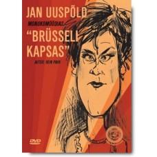 Brüsseli kapsas [DVD]