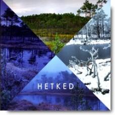 Hetked [CD]