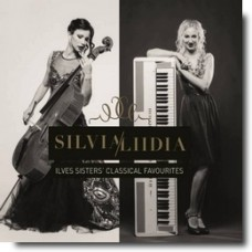 Ilves Sisters' Classical Favourites [CD]