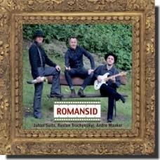 Romansid [CD]