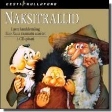 Eesti Kullafond: Naksitrallid [3CD]
