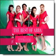 The Best of ABBA [CD]