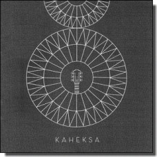 Kaheksa / Eight [CD]