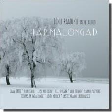 Härmalõngad - Tõnu Raadiku talvelaulud [CD]