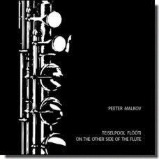 Teiselpool Flööti [CD]