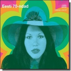 Eesti 70ndad [2CD]