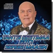 Tantsi Eestimaa 2017 [CD]