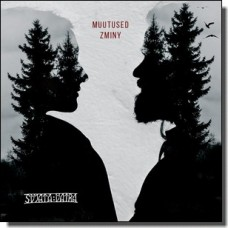 Muutused / Zminy [CD]