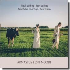 Armastus Eesti moodi [CD]