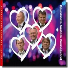 Eurovisiooni kaunimad laulud [CD]