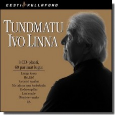 Eesti Kullafond: Tundmatu Ivo Linna [3CD]