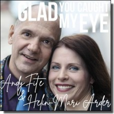 Glad You Caught My Eye [CD]