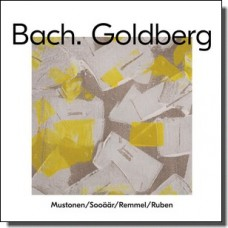 Bach. Goldberg [CD]