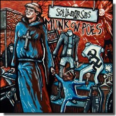 Munk on poes [CD]