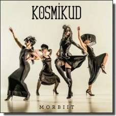 Morbiit [CD]