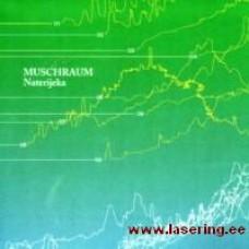 Naterijeka [CD]