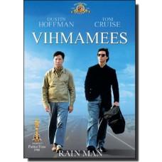 Vihmamees | Rain Man [DVD]