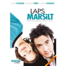 Laps Marsilt / Martian Child [DVD]