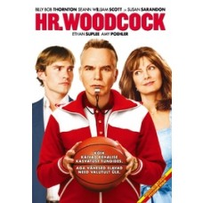 Hr. Woodcock / Mr. Woodcock