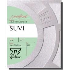 Suvi [Blu-ray]