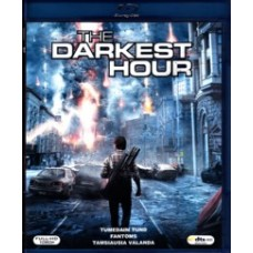 Tumedaim tund / The Darkest Hour [Blu-ray]