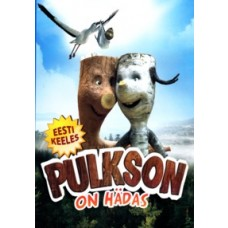 Pulkson on hädas [DVD]
