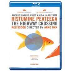 Ristumine peateega / The Highway Crossing [Blu-ray]