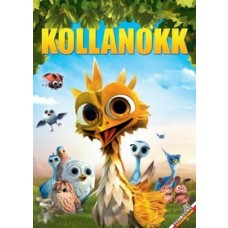 Kollanokk / Yellowbird [DVD]