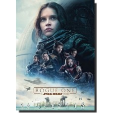 Star Wars: Rogue One: Tähesõdade lugu | Rogue One: A Star Wars Story [DVD]