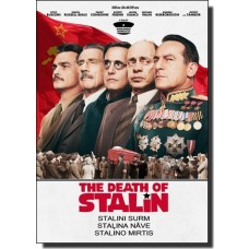 Stalini surm / The Death of Stalin [DVD]
