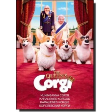 Kuninganna corgi | The Queen's Corgi [DVD]