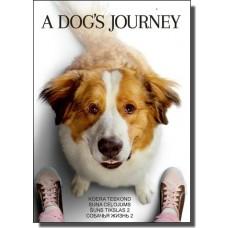 Koera teekond | A Dog's Journey [DVD]