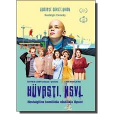 Hüvasti, NSVL [DVD]