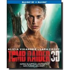 Tomb Raider [2D+3D Blu-ray]