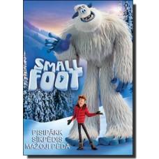 Pisipäkk | Smallfoot [DVD]