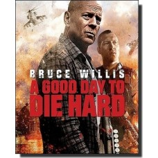 Visa hing: Hea päev, et surra | A Good Day to Die Hard [Blu-ray]