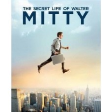Walter Mitty salajane elu / The Secret Life of Walter Mitty [Blu-ray]